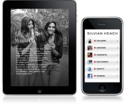 iPhone/iPad app