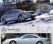 Adv Mercedes Classe S