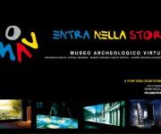 MAV, MUSEO ARCHEOLOGICO VIRTUALE ERCOLANO