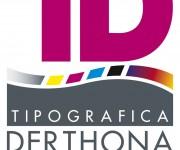 Logo Tipografica Derthona