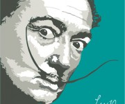 Salvador Dali'