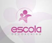 Logo per Escola de coaching 01
