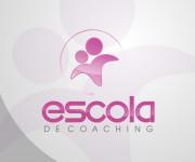 Logo per Escola de coaching 01