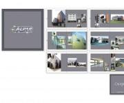 Studio e realizzazione brochure prodotti