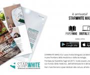 STAWHITE MAG, digital publishing by Starwhite SAGL