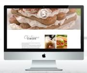 Sito web Cinque|Baretteria