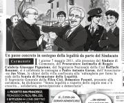 Comics - Filca Cisl  9