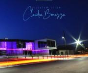 CV Claudia Bonazza