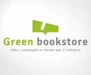 Logo per negozio di Libri