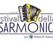 Logo Festival della fisarmonica