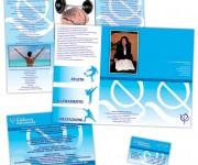 Kit promozionale per psicologa