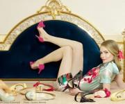 Saverio Merone, Adv Campaign, Fashion shooting