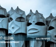 Call for Papers STUDIO #07 ILLEGAL