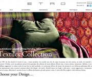 ETRO web site