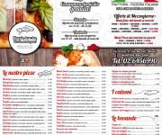 Pizzeria AL POSTO GIUSTO