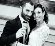 Wedding Photographer Morris Moratti