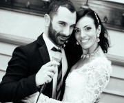 Wedding Photographer Morris Moratti