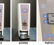 TASTIERE A LED