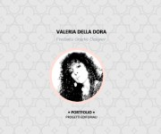 CV_Valeria Della Dora_portfolio
