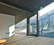 loft camera padronale