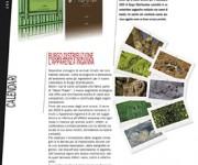 Print Buyer Redazionale Calendario Mimetismo terrestre