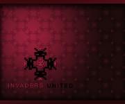 Invaders United!