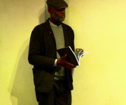 man who reads