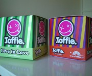 TOFFIE-BOXS