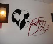 Applicazione Muro Centro Estetico EDENDAY
