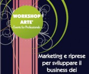 locandina workshop arte