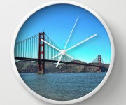 San Francisco | Clock