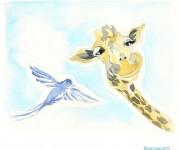 Illustrazione per progetto libro - protetto da Patamu.com