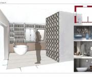 Progetto architettura,