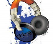 T-shirt DJ Art-Ego