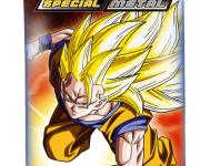 Flow pack Dragonball Z lamincards