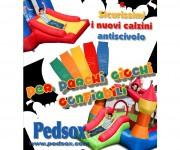 Volantino pubblicitario per calze monouso antiscivolo 01 (3)