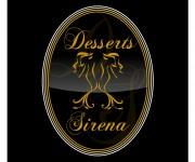 Logo per azienda distributrice di gelati e dessert 01