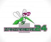 Logo per e zanzariere 02