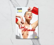 Silver and Gold Magazine N°5 - Copertina