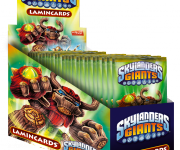 Display box Skylanders - Lamincards