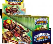 Display box Skylanders - Lamincards