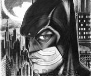 Batman 3-Val Kilmer