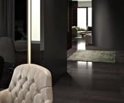 e-architettura HOME STUDIO 109 rendering