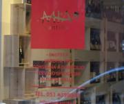 Vinile adesivo - Mia Cantina - Bologna