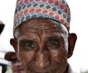 vecchio nepalese
