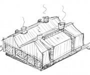 Concorso termovalorizzatore Sulcis - vasche