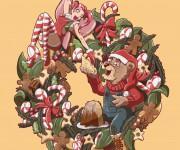 Fantasy Christmas