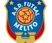 Stemma FUTSAL MELITO calcio a 5