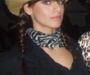 carnevale, Claudia Bertolotti, Modella,