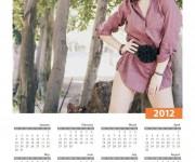 calendar donna